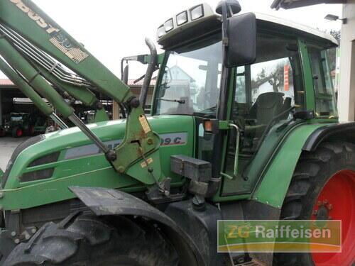 Fendt Farmer 309 C Frontlader Baujahr 2004