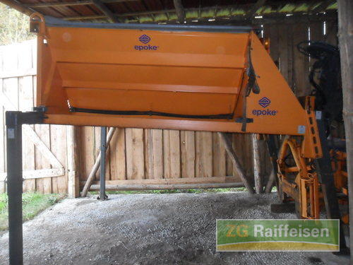 Sh 3200 Gebr. Winterdie Year of Build 2002 Waldshut-Tiengen
