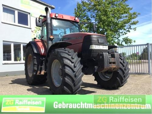 Case IH MX 135 Allradschlepper