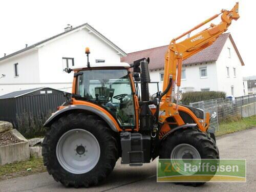 Fendt 514 Gebr. Allradschleppe Έτος κατασκευής 2015 Κίνηση σε όλους τους τροχούς