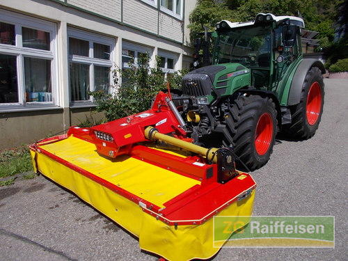Fella Mähwerk Sm 310 Anul fabricaţiei 2012 Waldshut-Tiengen