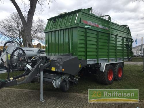 Fendt Tigo 50 MR