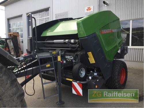 Fendt Rotana 130 F Xtra Rok produkcji 2019 Weil am Rhein-Haltingen