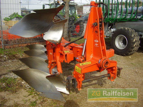 Kuhn Pflug Multimaster 110