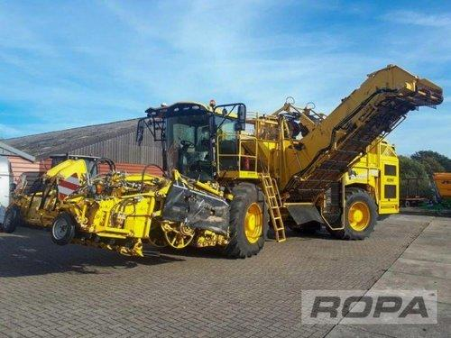 Ropa Panther 1c Year of Build 2014 Herrngiersdorf