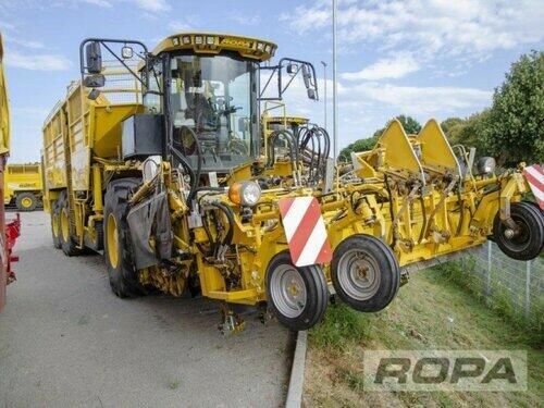 Ropa Euro-Tiger V8-4b anno di costruzione 2014 Herrngiersdorf