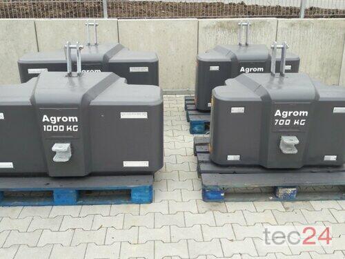 AgroM 700kg