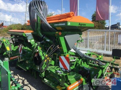 Amazone Ke3001super/Ad-P 3001special Рік виробництва 2018 Riedhausen
