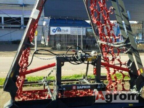 Saphir 802s4 Hydro Rok produkcji 2016 Riedhausen