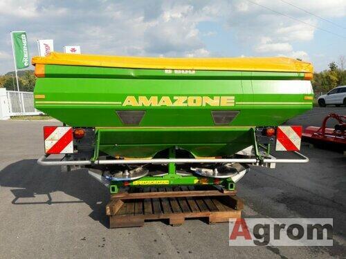 Amazone ZA-M 3000 Ultra Hydro Baujahr 2007 Riedhausen
