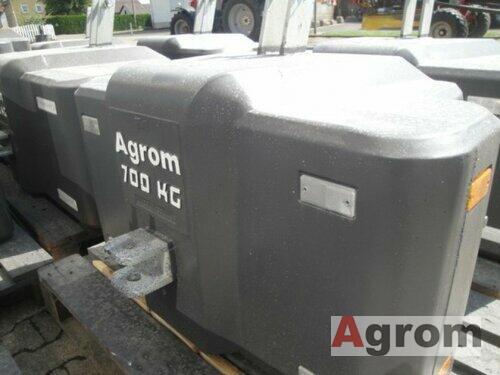 AgroM 700 kg