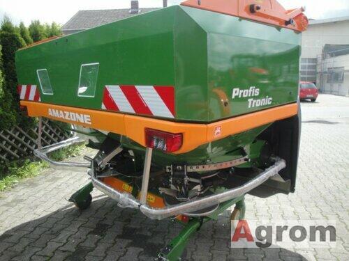Amazone Za-V 2600 Tronic Baujahr 2016 Riedhausen
