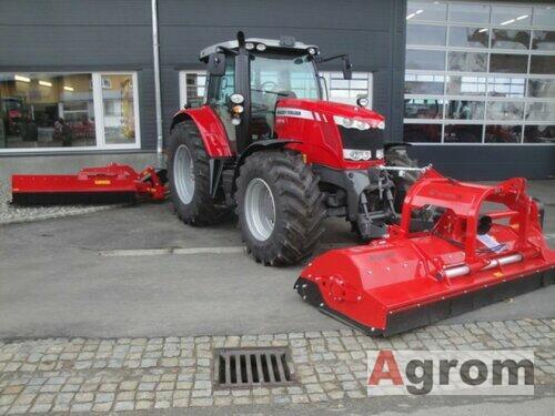 Tehnos Mu 280 Lw + Mbp220 Riedhausen