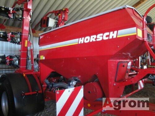 Horsch Maistro 8 Cc Årsmodell 2013 Riedhausen