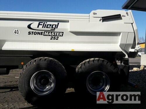 Fliegl Stonemaster252 Riedhausen