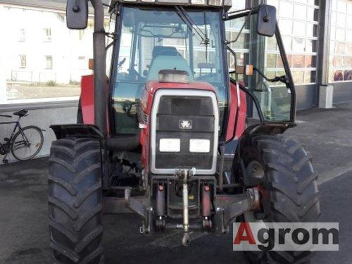 Massey Ferguson 6160 Year of Build 1997 4WD
