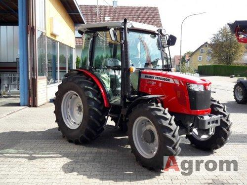 Massey Ferguson MF 3630 Year of Build 2017 4WD