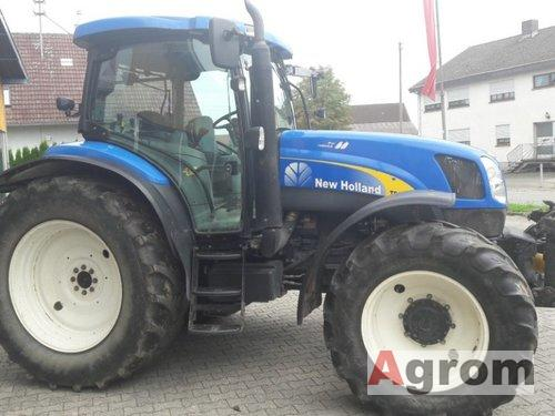 New Holland TSA 135 Baujahr 2006 Allrad