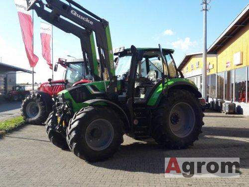 Deutz-Fahr Agrotron 6160 Front Loader Year of Build 2013