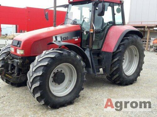 Traktor Case IH - 150 CS