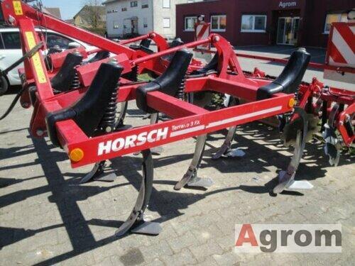 Horsch Terrano 3 Fx Baujahr 2016 Riedhausen