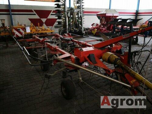 Hay Equipment Fella - TH 1100 Hydro