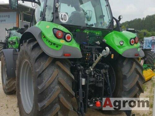 Deutz-Fahr Agrotron 6165 Årsmodell 2017 4-hjulsdrift