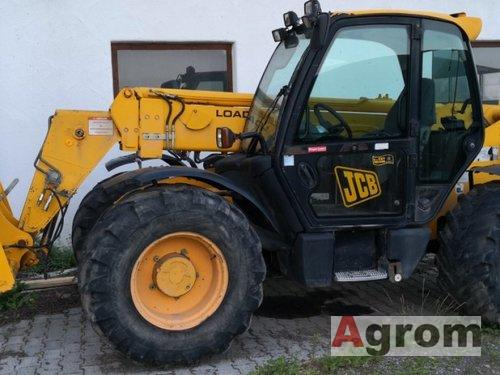 JCB 535-95 Baujahr 2003 Riedhausen