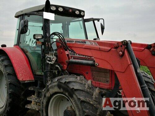 Traktor Massey Ferguson - 6460