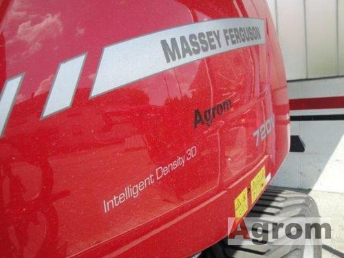 Massey Ferguson Mf 720 V Sc14n Baujahr 2017 Riedhausen
