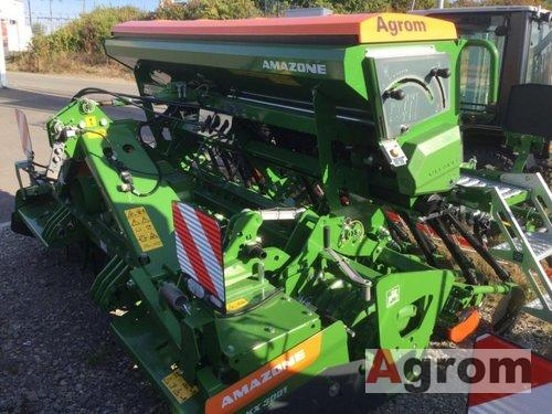 Amazone Kx3001+Cataya3000 Special Baujahr 2018 Riedhausen