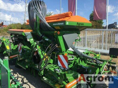 Amazone Ke3001super/Ad-P 3001special Baujahr 2018 Riedhausen