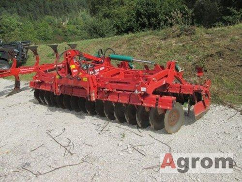 Kverneland Qualdisc 4000 F Year of Build 2012 Riedhausen