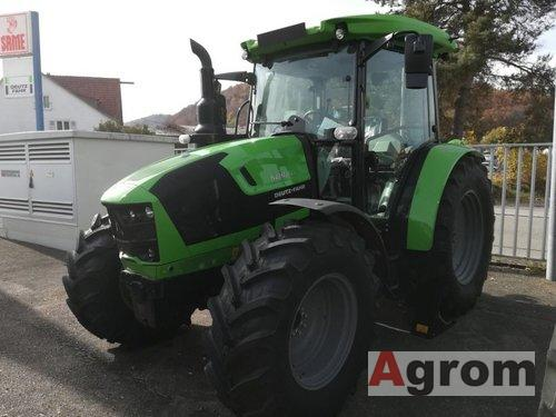 Deutz-Fahr 5090G Plus