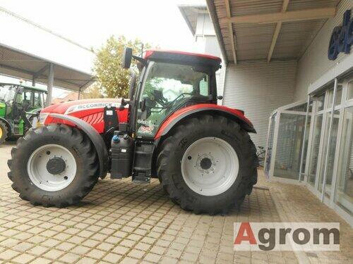 McCormick X7.440 Vt-Drive Traktor Año de fabricación 2015 Riedhausen