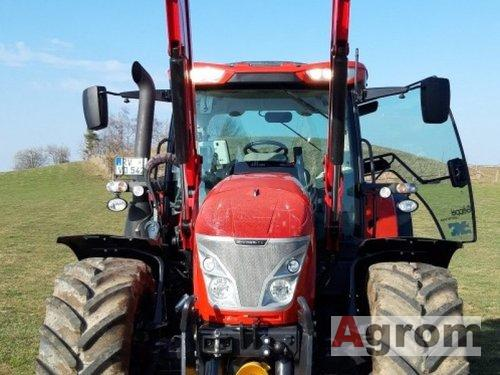 Traktor McCormick - X7.440Power Plus