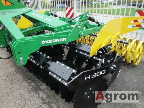 Kerner Helix 300
