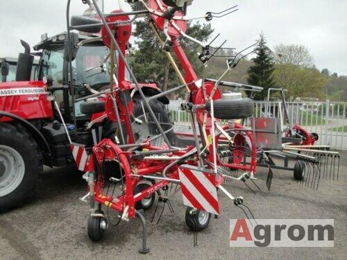 Massey Ferguson Td 676 Dn Bouwjaar 2019 Riedhausen