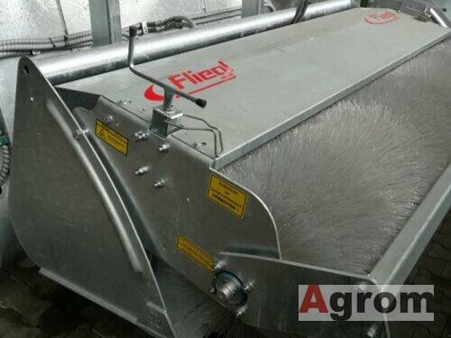 Fliegl Kehrmaschine Power Pro