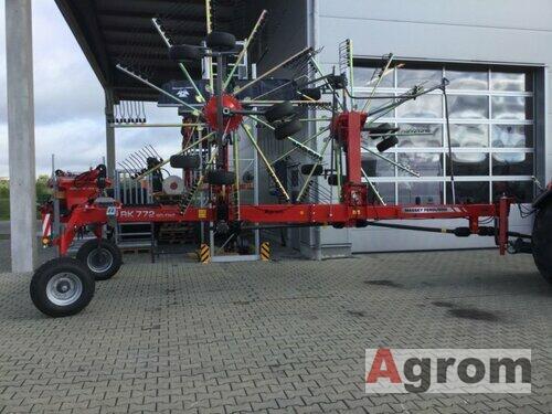 Massey Ferguson Rk 772 Sd Rok výroby 2018 Riedhausen
