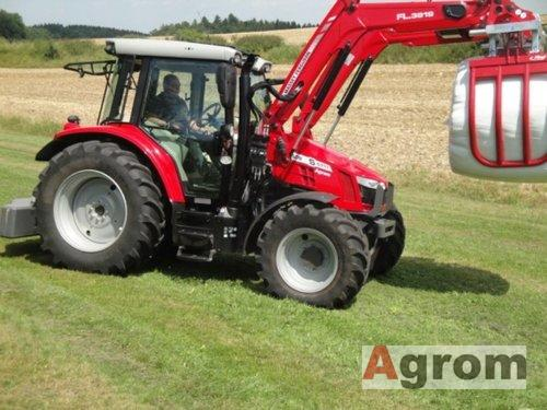 Massey Ferguson MF 5711S Dyna-4 Front Loader Year of Build 2019