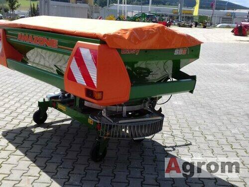 Amazone Za F 1201 Easy Riedhausen