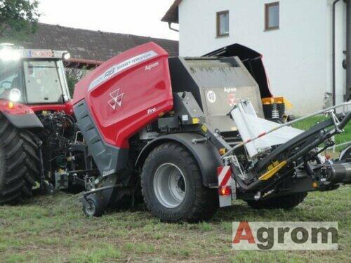 Massey Ferguson Rbc 3130 F Año de fabricación 2019 Riedhausen