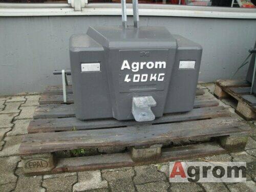 AgroM 400 kg