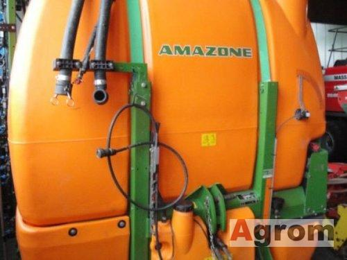 Amazone Anbauspritze  Uf 1801 + Ft1001 Rok výroby 2016 Riedhausen