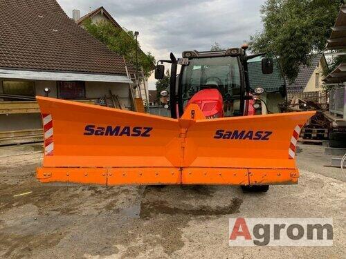 Samasz Psv 301 Έτος κατασκευής 2015 Riedhausen