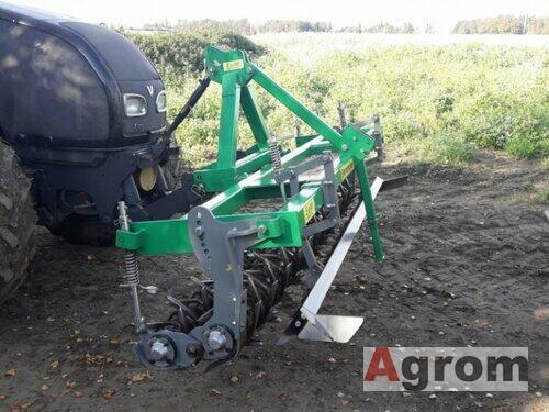 Rouleaux EuM-Agrotec - Sterncracker L