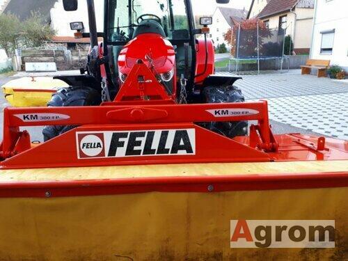 Fella KM 300 FP