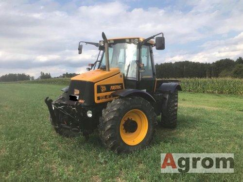 JCB Fastrac 2135 Year of Build 2004 4WD