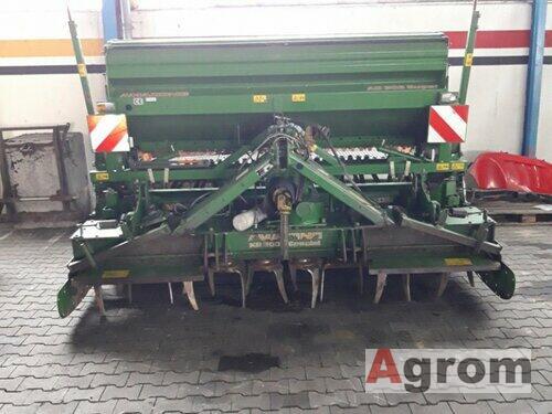 Amazone KG 3000 + AD 303 Super